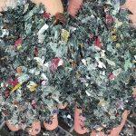 rPET plastico sostenible reciclable